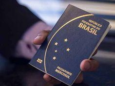 Saiba como fazer para tirar seu passaporte
