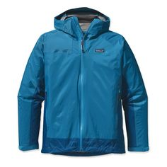 Patagonia Men's Rain Shadow Jacket.  Heading somewhere wet? Check out this rain jacket from Patagonia. $189