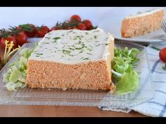 Vanilla Cake, Sandwiches, Remedies, Tan Solo, Meat, Cooking, Desserts, Recipes, Youtube