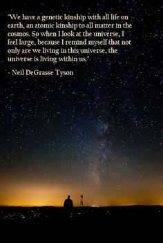 The 10 Coolest Neil Degrasse Tyson Quotes | BraveIsh
