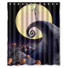 New Goodfellas Painting Custom Fabric Shower Curtain 60x72 Inch