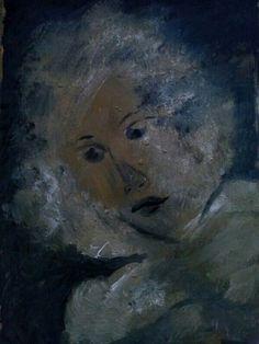 Art face RUDINA PEMA
