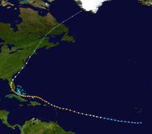 Hurricane Donna - Wikipedia
