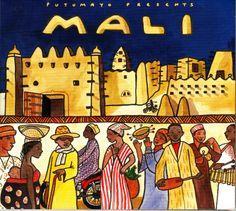 La música Malí tiene sus raíces en antiguas tradiciones como la del griot. Cada región y cada tribu tiene sus propios estilos y expresiones musicales. https://alejandria.um.es/cgi-bin/abnetcl?ACC=DOSEARCH&xsqf99=%20s-225%20sonora%20putumayo%20mali