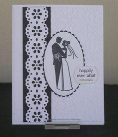 inkadinkado clear stamps wedding - Google Search