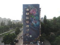 Ernesto Maranje (2016) - Kiev (Ukraine)