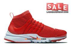 Nike Air Presto GS - Chaussures Pour Femme/Enfant - Voir les chaussures de  sport Nike Pas Chere pour Homme, Femme et Enfant sur AirRevolution.