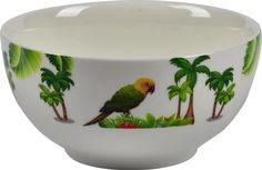 MÜSLISCHALE 14 cm online kaufen ➤ XXXLutz Caribbean, Tableware, Summer, Pina Colada, Exotic, Gift Cards, Tablewares, Dinnerware, Summer Time