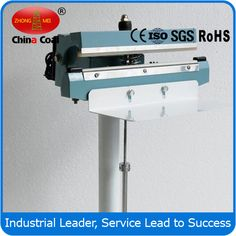 chinacoal03  PFS-F350 350mm Pedal Plastic Bag Heat Sealing Machine  Packaging Machinery  Plastic Bag Heat Sealing Machine Pedal Heat Sealing Machine Pedal Heat Sealer  Brief description:  The machine is divided into foot instantaneous thermal and foot straight heat two categories, instantaneous heat for polyvinyl chloride,polyethylene and other materials sealed bag making