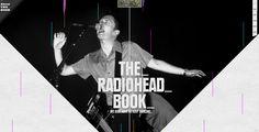The RADIOHEAD BOOK - Special Site : Marble Books    (via http://theradioheadbook.com/ )