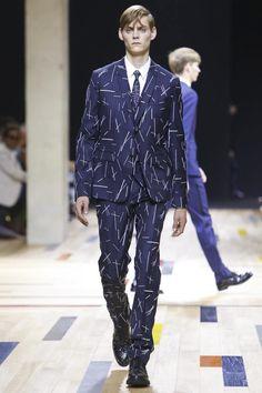 Dior Homme Menswear Spring Summer 2015 Paris