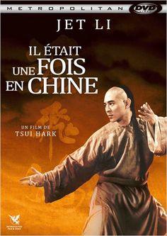 Wong Fei Hung - 1991 (Il était une fois en Chine) - Tsui Hark