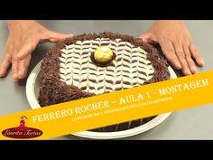 Ferrero Rocher Passo a Passo - promo.lauritatortas