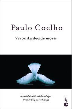 Paulo Coelho - Veronika decide morir