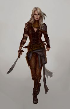 teso character, Anna Helme