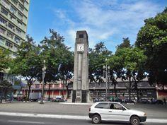 Vitoria, Espírito Santo (Southeast) By jadir