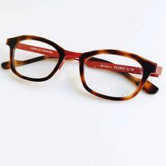 Glasses Frames Asheville Nc : Anne et Valentins from LOptique in Asheville, NC We ...