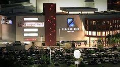 Plaza Avenida Shopping - São José do Rio Preto (SP)
