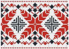 Cross stitch pattern free embroidery design 5 - Cross stitch machine embroidery - Machine embroidery community