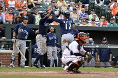 Mariners vs. Orioles - 6/30/16 MLB Pick, Odds, and Prediction