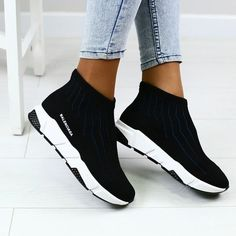 fashion style sneakers shoes gifts ad design decor red onlineshopping discount sale balenciaga is part of Socks sneakers -