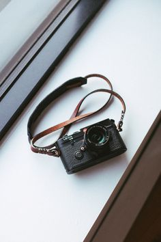 "fredtougas: "" Leica M6 + 35mm Summilux. Life is good. """