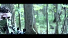 """48HRS short film """"the lost journalist"""""""