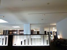"""""""ANA Lounge"""" Tokyo(Narita) Aeroporto (Luglio)"""