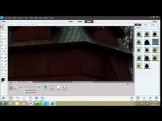 My video overview of the just released Photoshop Elements' Editor.    www.dons-digital-photo-corner.com