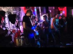 Louis Lingg and the Bombs live with We Outspoken, Crashed and Ricky Spon...