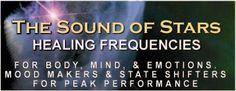 Healing Frequencies    Dla ciała, duszy i emocji.