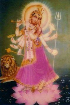 Durga Kali, Kali Hindu, Shiva Shakti, Hindu Art, Ganesha Art, Krishna Art, Radhe Krishna, Indian Gods, Indian Art