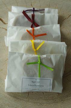 Seifenverpackungen soap packaging