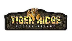 Tiger Ridge Exotics Animal Resue - Home - Stony Ridge, Ohio