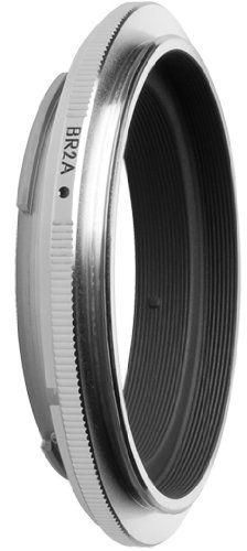 Amazon.com: Nikon BR2A Lens Reversing Ring 52mm Thread: Camera & Photo