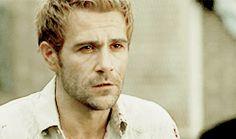 Matt Ryan as Constantine ❤❤❤ #SaveConstantine #BringConstantineBack #IStandWithConstantine and always will #Hellblazers #ConstantineSeason2