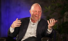 Marc Andreessen Explains Why 2014 Will be the Year of Bitcoin #Bitoin