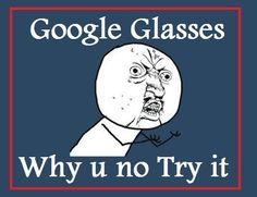 Google Glasses - Advantages and Disadvantages