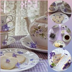 I miei collage by Paoline Collage, Tea Pots, Sketch, Table Decorations, Tableware, Color, Furniture, Home Decor, Lavender
