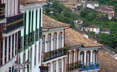 Rua de Ouro Preto
