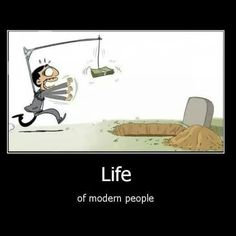 madness of modern life Money Is Not Everything, Pictures With Deep Meaning, Meaningful Pictures, Satirical Illustrations, What Image, Reality Of Life, Thought Provoking, Laughter, Funny Pictures