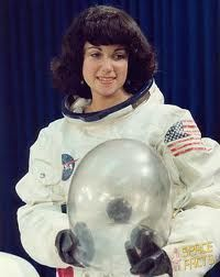 Judith Resnik - April 5, 1949 – January 28, 1986. She was born and raised in Akron OH.She was an engineer and a NASA astronaut who died in the destruction of the Space Shuttle Challenger during the launch of mission STS-51-L. Resnik was the second American woman astronaut, logging 145 hours in orbit. She was a graduate of Carnegie Mellon University and had a Ph.D. in electrical engineering from the University of Maryland. The IEEE Judith Resnik Award for space engineering is named in her…