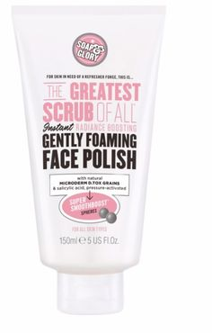 Soap and Glory Greatest Scrub of All