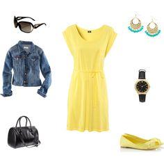 Great summer dress!