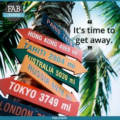 #TravelFabulously  Start planning your around the #World trip and experience the new things and #Adventures.