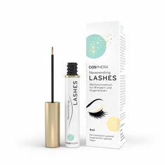 Neverending Lashes – Wimpernserum & Augenbrauenserum Revitalash, Eyeliner, Lashes, Make Up, Top, Eyelash Growth, Long Eyelashes, Hair Roots, Eyelashes