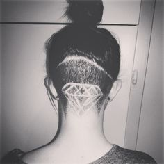 undercut designs - Google Search