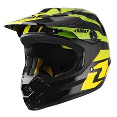Bargain - $99.99 (was $189.99) - One Industries Youth Atom Twisted Helmet | Helmets | Torpedo7 NZ