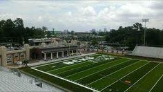 Brookland Cayce High School Stadium