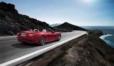 Maserati Grancabrio Sport:  Not ownership, just wanna drive one